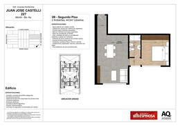 Foto Edificio en Moron Sur Castelli 200 número 18