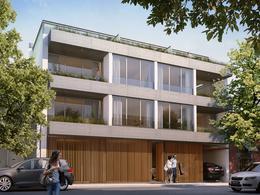 Foto Edificio en Pocitos             Francisco Llambí y Manuel Haedo número 1