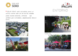 Foto Edificio en Palermo Soho PARAGUAY Y GODOY CRUZ  numero 1