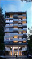 Foto Edificio en Belgrano Jorge Newbery y Migueletes número 9