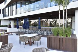 """Foto Edificio en Cancún Centro ALLURE Osean Front Luxury Condos """"Vive en la playa y en la ciudad""""  número 24"""