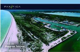 Foto Barrio Privado en Muxupip PAXIFICA CITY se encuentra ubicada al oriente de la ciudad de Mérida, Yucatán, en el municipio de Muxupip a tan solo 18 minutos. Cuenta con una inmejorable ubicación y accesibilidad gracias a la carre número 8