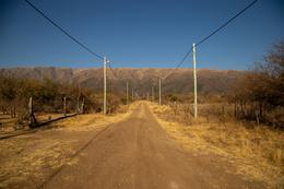Foto Barrio Abierto en La Eloisa Carpinteria número 6