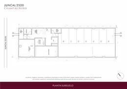 Foto Edificio en Recoleta Juncal entre Anchorena y Laprida numero 9