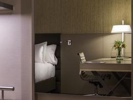 Foto Hotel en Recoleta Av. Callao y Marcelo T. de Alvear número 4