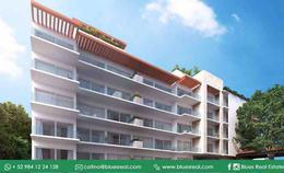 Thumbnail unit picture Apartment in Sale in  Playa del Carmen,  Solidaridad  For sale new apartments in Solea | Blues Real | Code 451