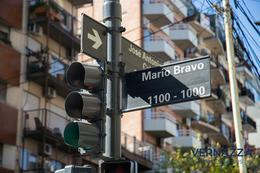 Foto Edificio en Botanico Mario Bravo al 1000 número 10