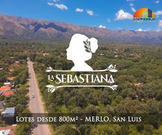 Foto Barrio Abierto en La Sebastiana Piedra Blanca Abajo número 1