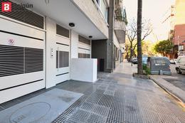 Foto Edificio en Palermo Guatemala y F.J.S.M de Oro número 4