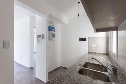 Foto Edificio en Moron Pellegrini 1300 número 21