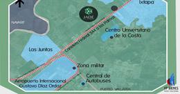 Foto Condominio en Ixtapa Centro 17 FRACCIONAMIENTO JADE número 1