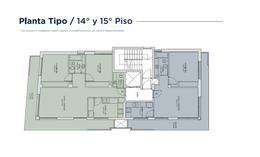 Foto Edificio en Olivos-Maipu/Uzal Av. Maipú 3396 número 10