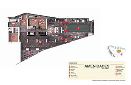 Foto Edificio en San Mateo Tlaltenango TRES CUMBRES número 12