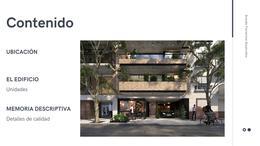 Foto Edificio en Palermo Chico Lafinur 3200 número 2