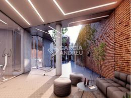 Foto Edificio en Centro Sur Av Pellegrini 1600 número 7