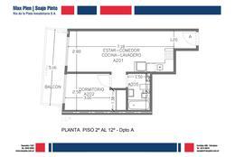 Foto Departamento en Venta en  San Cristobal ,  Capital Federal          Av. San Juan al 2300