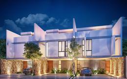 """Foto Condominio en Benito Juárez Nte Un desarrollo residencial que cuenta diez casas estilo """"Urban Homes"""" que combinan el diseño, acabados de primera, privacidad y seguridad, logrando un balance perfecto entre lujo y armonía. número 5"""