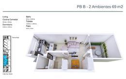 Foto Edificio en Don Bosco Rivadavia 4400 número 6