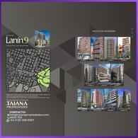 Foto Edificio en Nueva Cordoba             Lanin 9-Fructuoso Rivera 150           número 32