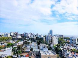 Foto Departamento en Alquiler en  Punta Carretas ,  Montevideo  ALQUILER A ESTRENAR EN PUNTA CARRETAS CON AMPLIA TERRAZA