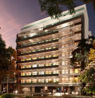 Foto Departamento en Venta en  Villa Crespo ,  Capital Federal  Thames 56 - 509