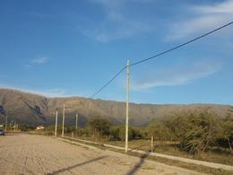 Foto Barrio Abierto en Centro Merlo San Luis número 5