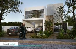Foto Condominio en Pueblo Cholul Vive Tranquilo. Invierte en tu Futuro. Lejos del ruido, cerca de todo. Encuentra un hogar para ti y tu familia con áreas verdes y espacios recreativos, en un ambiente tranquilo, cómodo y seguro, a tan número 19