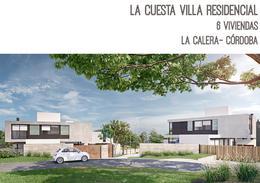 Foto Country en Cordoba Capital La Cuesta Villa Residencial número 9