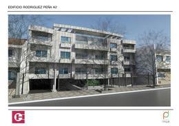 Foto Edificio en Mart.-Santa Fe/Fleming Rodriguez Peña 42 numero 1