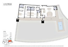Foto Edificio en Yoo Nordelta YOO3 by ACQUA Excelencia en diseño y confort número 36