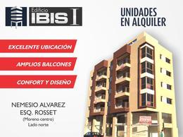 Foto Edificio en Centro (Moreno) IBIS 1 - IBIS I - Nemesio Alvarez y Rosset - Edificio - Lado Norte - Unidades en venta y alquiler número 1