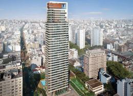 Foto Edificio en Villa Crespo     THAMES Y CAMARGO - VILLA CRESPO         número 1