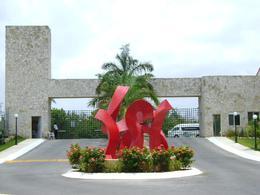 Foto Condominio en El Table Condominio LA VISTA. EL TABLE, Cancún, Quintana Roo, México número 4