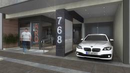 Foto Edificio en Capital Independencia 768 número 13