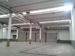 Foto Condominio Industrial en Pablo Podesta Av. Marquez 2000 número 7