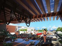 Foto Edificio en Playa del Carmen Centro Calle 34 entre avda 20 y 10. número 6
