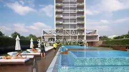 Foto Edificio en Almagro Av. Corrientes 3841 número 7