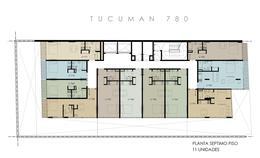 Foto Edificio en Microcentro             Tucuman 780          caba número 33