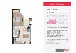 Foto Edificio en Nueva Cordoba Faro de Rondeau |  Rondeau 533 número 11