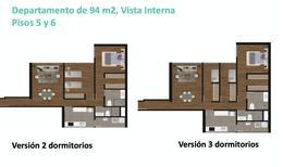 Foto Edificio en San Isidro Proyecto  en Corpac número 8