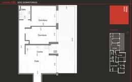 Foto Edificio en Cordón Apartamentos de 1 y 2 dormitorios SOHO Minas número 5