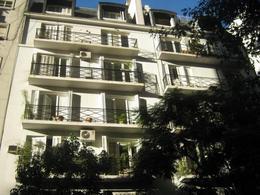 Foto Edificio en Nuñez Amenabar 2588 numero 1