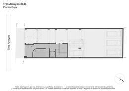 Foto Edificio en B.Santa Rita Tres Arroyos al 3000 numero 11