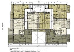 Foto Edificio en Caballito Terrero 800 número 22