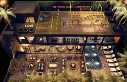 Foto Edificio en Pocitos Nuevo Próximo WTC. ÚNICO! número 5