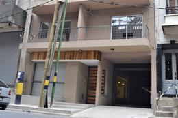 Foto Edificio en Barracas Brandsen y Av. Regimiento de Patricios numero 2