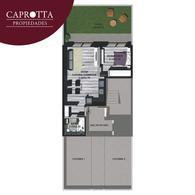 Foto Edificio en Villa Devoto ALCARAZ 4787           número 6