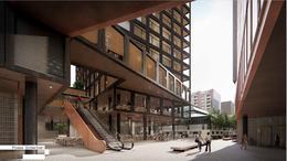 Foto Edificio en Centro (Montevideo)             Ejido y Soriano        número 11