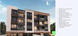 Foto Edificio en Cordoba Capital EDIFICIO FENIX - Luis Agote al 1500 número 4