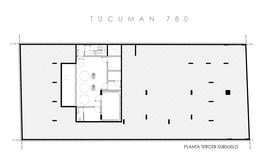 Foto Edificio en Microcentro             Tucuman 780          caba número 20